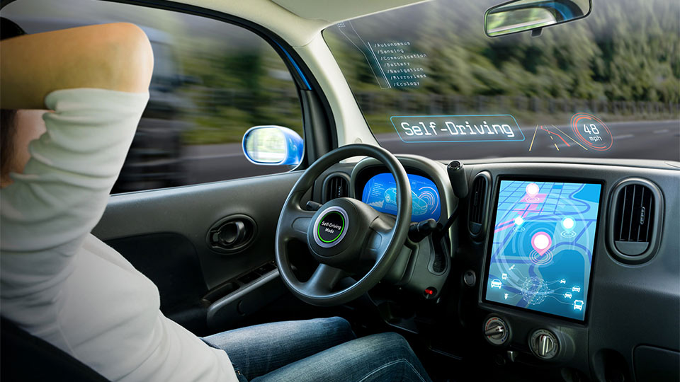 Vehicle automation should mean zero liability for drivers